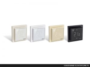 termoregulator devireg smart