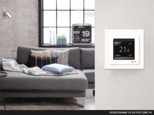 termostat DEVIreg Touch